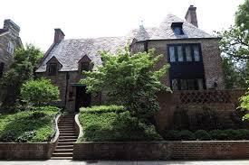 Wohnhaus Zu Kaufen Gesucht Bericht Obamas Kaufen Haus In Washington Für 8 1 Millionen Dollar