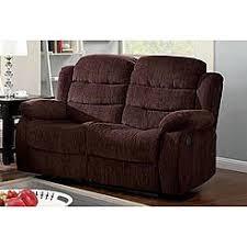 Chenille Reclining Sofa by Small Sofas Small Loveseats Sears