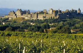 Carcassonne Carcassonne Cathar Country And Catalonia Overview