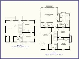 laundry floor plan elegant two story house plans with master and laundry on second