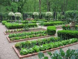 hardscaping 101 design guide for edible gardens gardenista