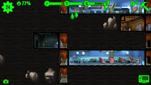fallout shelter addicts rated