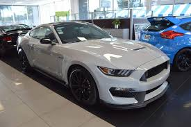 new 2017 ford mustang shelby gt350 for sale woodland hills