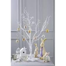 Decorative White Twig Tree 76 Cm  Hobbycraft  Easter  Pinterest