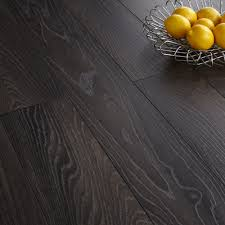 Travertine Effect Laminate Flooring Harmonia Black Slate Effect Laminate Flooring 2 05 M Pack