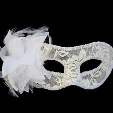 unique masks party supplies party masks mask domino transparent