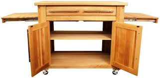 butcher block table on wheels kitchen carts on wheels with drawers butcher block awesome homes