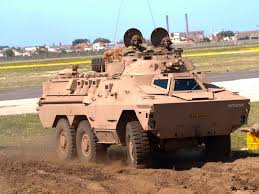 rooikat 76 mm recon heavy armoured car sadf pinterest