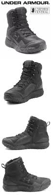 s valsetz boots boots 11498 armour ua s black valsetz tactical side zip