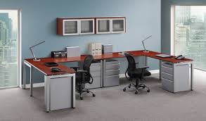 Elements Dual Workstation Source Office Furniture - Office source furniture