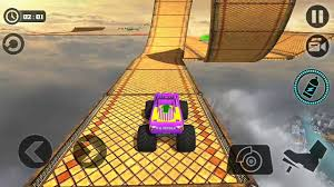 monster truck video game crazy monster truck legends 3d by game bunkers android