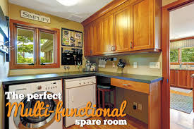 perfect multi function spare room lifestyle granny flats