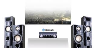 tv home theater system lg 1600w 4 2ch audio u0026 video receiver arx8 lg electronics africa