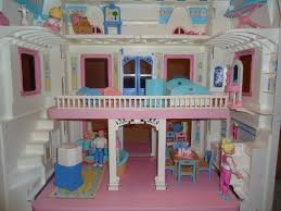 fisher price doll house i loved my doll house i the 9o u0027s