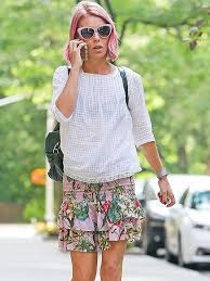 how does kelly ripa style her hair best 25 kelly ripa pink hair ideas on pinterest kelly ripa hair