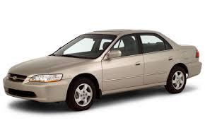 honda accord trade in value 2000 honda accord overview cars com