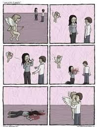 Cupid Meme - stupid cupid meme by somtngwong memedroid