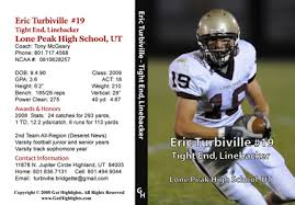 athletic resume got highlights sport athletic resume pricing and demos