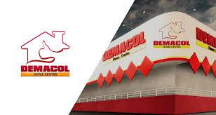 demacol home center 7 pontos