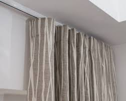 How To Use Buckram In Curtains Curtains Headings Curtain Heading Styles
