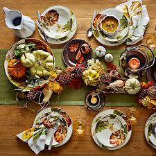 botanical pumpkin dinnerware collection williams sonoma