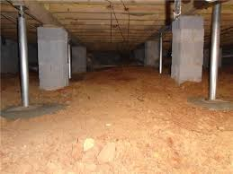 augusta ga crawl space repair basement waterproofing
