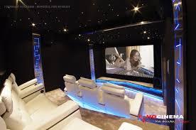 salle de cinema chez soi salle home cinema aliké élégance et technicité à visiter
