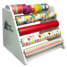 christmas wrapping paper holder wrapping paper dispensers bee bags australia s carry bag