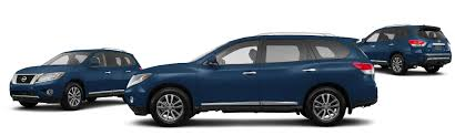 nissan pathfinder used 2016 2016 nissan pathfinder 4x4 sl 4dr suv research groovecar