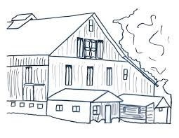 coloring pages barn quilts in garrett county maryland