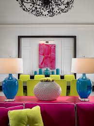 suzy q better decorating bible blog ideas color blocking how