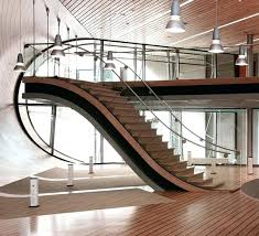 Banister Railing Concept Ideas Modern Banister Wire Staircase Railing Realvalladolid Club