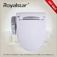 Heated Toilet Seat Bidet Smart Toilet Seat Smart Toilet Seat Suppliers And Manufacturers