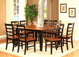 Large Square Dining Room Table Dining Tables Large Square Dining Table Bar Height Seats