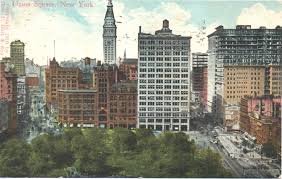 Barnes And Nobles Upper West Side Union Square Barnes U0026 Noble Building Ephemeral New York