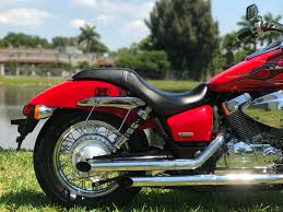 2007 honda shadow spirit 750 patagonia motorcycles