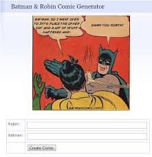 Batman Meme Template - generator my parents are dead batman slapping robin know your meme