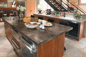 Countertop Options Kitchen by Why Laminate Kitchen Countertops Deserve A Second Look Laminate