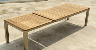 expandable wood dining table outdoor dining table expandable dining room ideas