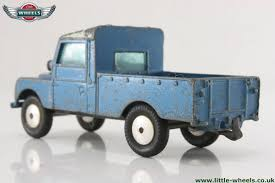 land rover pickup truck rover 109 w b 406