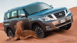 nissan car nissan patrol has u0027best resale value u0027 of uae cars cars u0026 boats