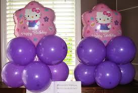 hello centerpieces utopia party decor hello balloons