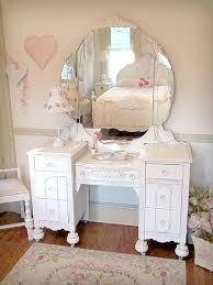Antique Vanity With Mirror And Bench - 13 best vanity table images on pinterest vanity tables wedding