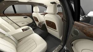 new bentley interior bentley mulsanne review and photos