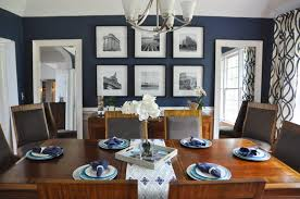 modern dining room design ideas blue u0026 teal a space to call home