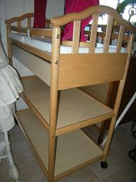 Babi Italia Changing Table Marin Consignment Furniture Smarts