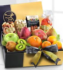 fruit and nut gift baskets gifts fruit wrappedflowers featuring competitive prices and