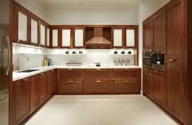 Glass Kitchen Wall Cabinets by Kitchen Bring High Functionality At Your Kitchen With Kitchen