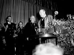 Significance Of Iron Curtain Speech How A Speech At A Tiny College In Missouri Changed The World