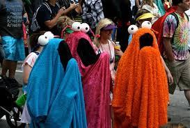 Yip Yip Halloween Costume Book Movie Characters Race Costumes 6